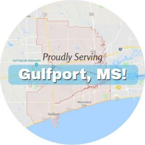 gulfport towing