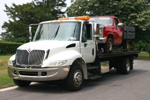 towing gulfport ms